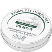 Pure Altitude - Soins Nomade - Baume des Montagnes Extreme Reparation SOS Repair