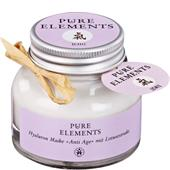 Pure Elements - Seria Anti-Age - Maska