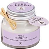 Pure Elements - Anti-Age Serie - Crema de noche