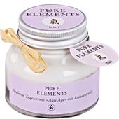 Pure Elements - Anti-Age Serie - Crema de día