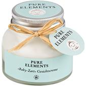 "Pure Elements - Baby series - Face Cream ""Baby-Zart"" Baby tender"