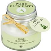 Pure Elements - Chi Energie - Gesichtsmaske