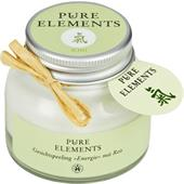 Pure Elements - Chi Energie - Exfoliant pour le visage