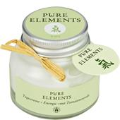 Pure Elements - Chi Energie - Tagescreme
