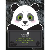 PureHeals - Black Charcoal - Mask Pore Clear