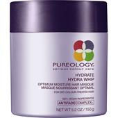 Pureology - Hydrate - Hydra Whip Optimum Moisture Hair Masque