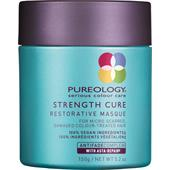 Pureology - Strength Cure - Restorative Mask