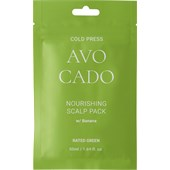 RATED GREEN - Masks - Avocado Nourishing Scalp Pack