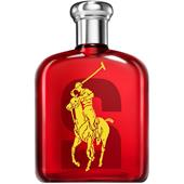 Ralph Lauren - Big Pony Collection - 2 Rot Eau de Toilette Spray