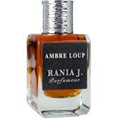 Rania J. - Ambre Loup - Eau de Parfum Spray