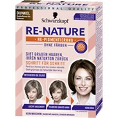Re-Nature - Coloration - Frauen Dunkel Re-Pigmentierung