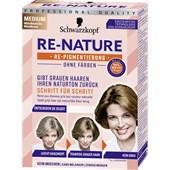 Re-Nature - Coloration - Frauen Medium Re-Pigmentierung
