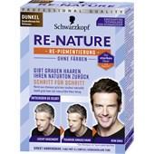 Re-Nature - Coloration - Männer Dunkel Re-Pigmentierung