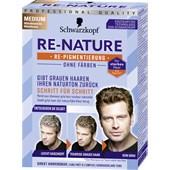 Re-Nature - Coloration - Männer Medium Re-Pigmentierung