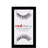Red Cherry - Wimpern - Au Natural Lashes