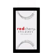 Red Cherry - Eyelashes - Bam Bam Lashes