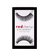 Red Cherry - Eyelashes - Bentley Lashes