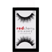 Red Cherry - Eyelashes - Berkeley Lashes