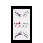 Red Cherry - Eyelashes - Bones Lashes