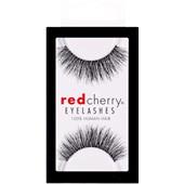 Red Cherry - Eyelashes - Dasha Lashes