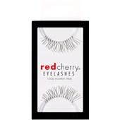 Red Cherry - Eyelashes - Del Delilah Lashes