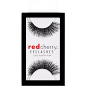 Red Cherry - Eyelashes - Delphine Lashes