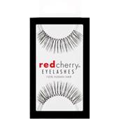 Red Cherry - Eyelashes - Dylan Lashes