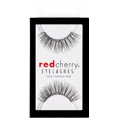 Red Cherry - Wimpern - Frankie Lashes