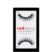 Red Cherry - Eyelashes - Gigi Lashes
