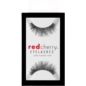 Red Cherry - Eyelashes - Harley Lashes