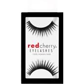Red Cherry - Eyelashes - Harper Lashes
