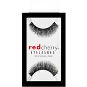 Red Cherry - Eyelashes - Hon Lashes