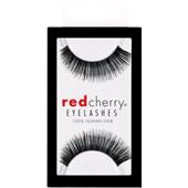 Red Cherry - Eyelashes - Jasmine Lashes