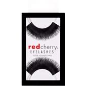 Red Cherry - Eyelashes - Larou Lashes