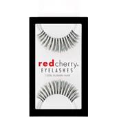 Red Cherry - Eyelashes - Lelaina Lashes
