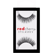 Red Cherry - Eyelashes - Lucinda Lashes