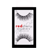 Red Cherry - Eyelashes - Night Out The Fleurt Lashes