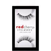 Red Cherry - Eyelashes - Nude Onyx Lashes