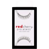 Red Cherry - Eyelashes - Peony Lashes