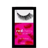 Red Cherry - Eyelashes - Red Hot Wink Retro Finish Lashes