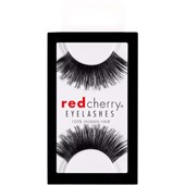 Red Cherry - Wimpern - Rosebud Lashes