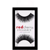 Red Cherry - Eyelashes - Sophie Lashes