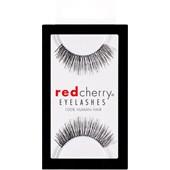 Red Cherry - Eyelashes - Therese Lashes