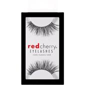 Red Cherry - Eyelashes - Trace Lashes