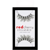 Red Cherry - Wimpern - WSP Wispy Lashes