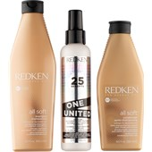 Redken - All Soft - Coffret cadeau