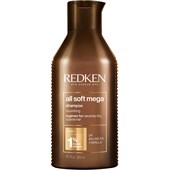 Redken - All Soft Mega - Shampoo