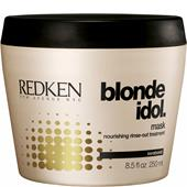Redken - Blonde Idol - Mascarilla