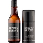 Redken - Brews - Gift Set