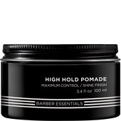 Redken - Brews - High Hold Pomade
